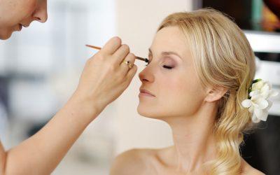 El maquillaje de novia, ¡tips!