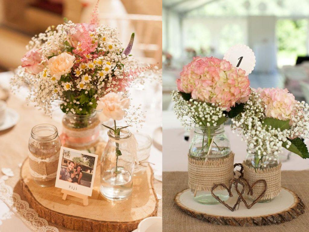 Centros de mesa para bodas celebra tu boda en ciudad for Centros de mesa para salon