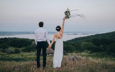 Cómo dejar de preocuparte y disfrutar de tu boda.